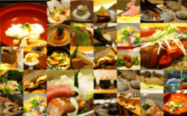 Sharing Kyoto Kaiseki Restraurants