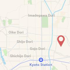 Gion & Kiyomizu Temple